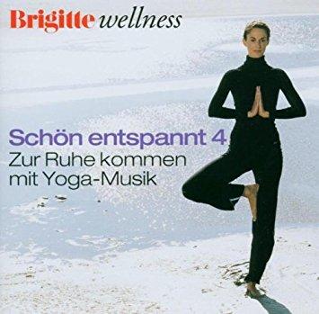 Brigitte wellness: Schön entspannt 4
